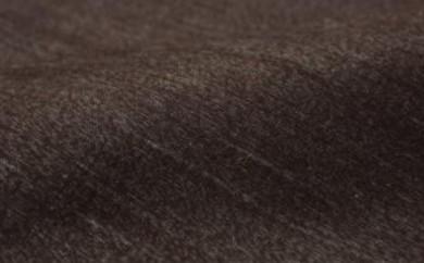 [№5802-0230]結城紬 杢無地 着尺 紺色