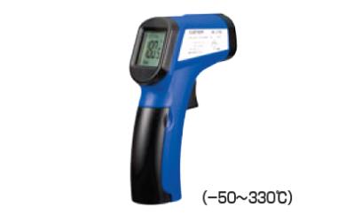 カスタム放射温度計IR-210
