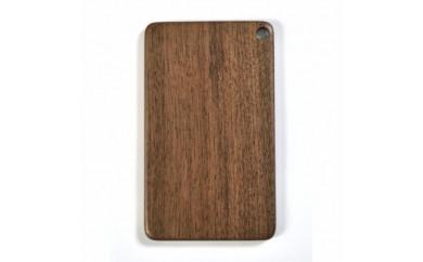 <B>木製ICカードケース(ウォールナット)【1022888】