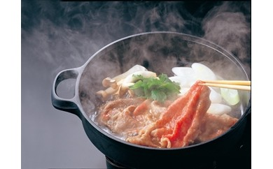 T016 米沢牛ロースすき焼き
