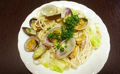 [№5794-0058]ぴかいちファームのぴかいちパスタ細麺