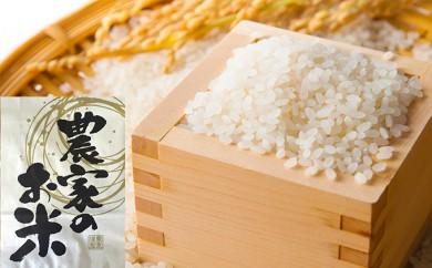 [№5724-0167]農家のお米「壮瞥町産ななつぼし」8kg