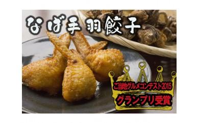 No.042 ナバ手羽餃子(7本入)