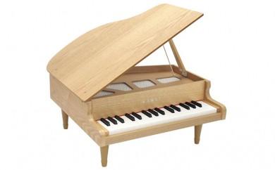 [№5786-1706]KAWAI おもちゃのグランドピアノ木目 (1144)
