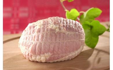 【期間・数量・クレジット決済限定】北欧のクリスマスのメインディッシュ クリスマスハム 約1kg (予約生産)