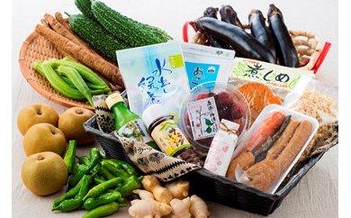 0600801 木城町産農産物・加工品セット