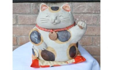 No.047 手作り招き猫