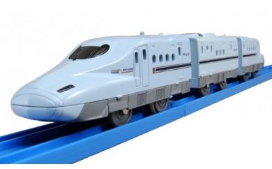H097 プラレールライト付700系みずほ・さくら