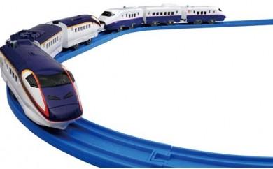 B469 E3系新幹線つばさ&E2新幹線連結セット
