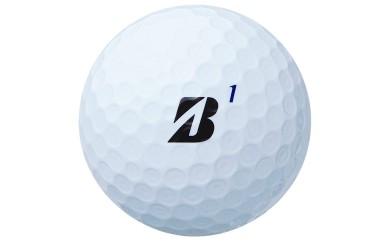 【36002】ブリヂストンゴルフボール TOUR B XS 白 3ダース