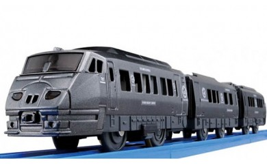 H099 プラレールJR九州787系特急電車