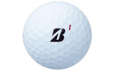 【36004】ブリヂストンゴルフボール TOUR B X 白 3ダース