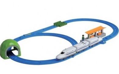 H102 プラレールN700A新幹線セット