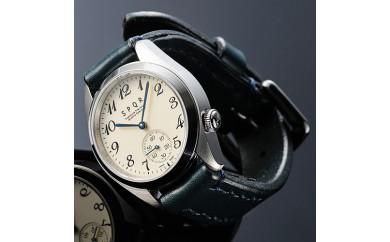 020-012 <腕時計>SPQR Ventuno ss(アイボリー)