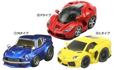 [№5793-0147]≪車好き注目!≫ オリジナルデフォルメカー