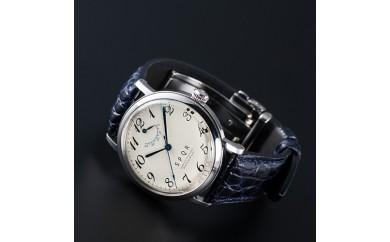 070-006 <腕時計>THE SPQR(文字盤アイボリー)