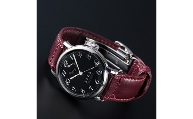 070-007 <腕時計>THE SPQR(文字盤ブラック)