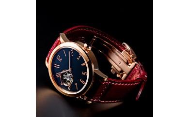 100-001 <腕時計>SPQR urushi kiso 機械式