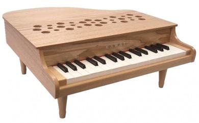 [№5786-1701]KAWAIミニグランドピアノP‐32ナチュラル(1164)