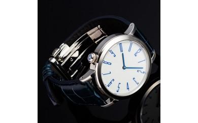 115-001 <腕時計>藤原 和博プロデュース第8弾 SPQR arita 400