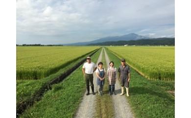 NB358 平成29年産米 有機栽培米 つや姫5kg