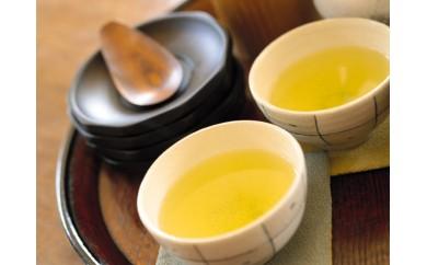 BI-2.有機栽培「玉露」「煎茶」のお茶 Aセット