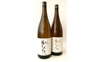 阿櫻 かまくら(純米・本醸造)味比べセット【1025996】