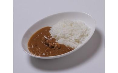 C121 味味どり特選カレー 6パック