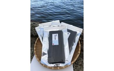 [№5668-0191]豊島産 初摘み板海苔 50枚