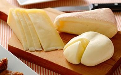 [№5723-0154]白糠酪恵舎チーズセット