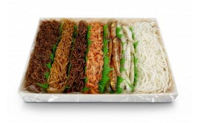 32-B 霞ヶ浦産佃煮セット(大)