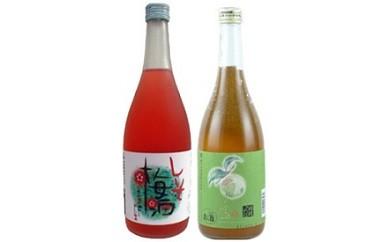 C062 梅酒セットA1