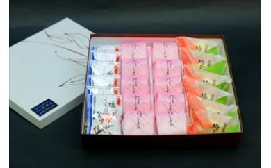B-10.菓子詰め合わせ「真室川の梅菓子セット」