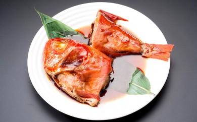 [№5651-0422]金目鯛煮付け