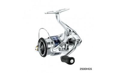 (822)釣り用リール STRADIC 2500HGS
