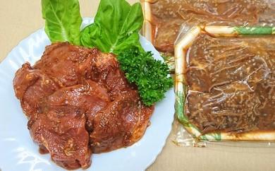 [№5651-0525]里見和豚ヒレ肉味噌漬960gUP