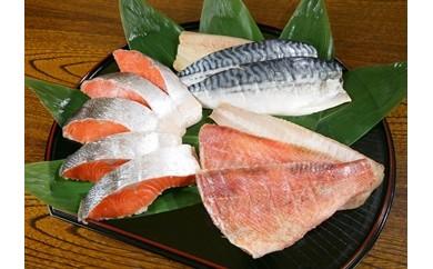[B201]日本海鮮魚センター自家製「海鮮いしり漬セット」