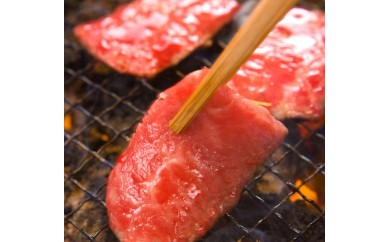 豊後牛焼肉用 550g バラ
