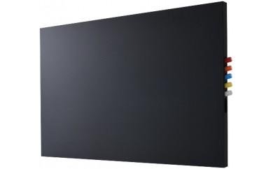 G110 フレームレスカラーボード METAPHYS safro 900×600 ブラック