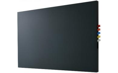 G111 フレームレスカラーボード METAPHYS safro 900×600 モスグリーン