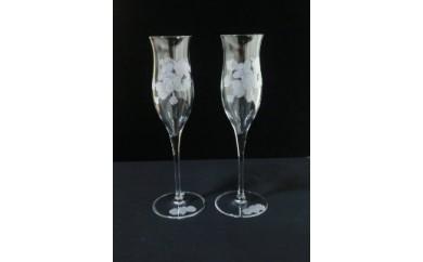 C-038 桜の食前酒トールグラス2個入り
