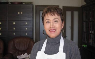[№5865-0144]山本麗子先生による出張料理教室