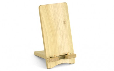 [№5786-1759]iPad stand(ポプラ)