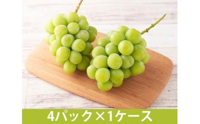 No.083 シャインマスカット(産地直送)