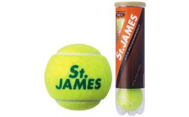 硬式テニスボール1缶4球入り×15缶(60球)