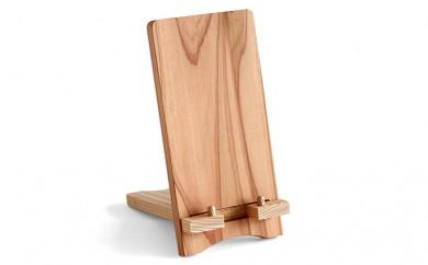 [№5786-1761]iPad stand(杉)