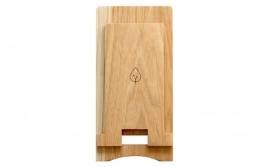 [№5786-1762]iPad stand(山桜)