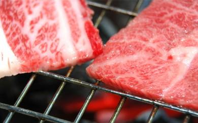 [№5527-0023]【とろける美味しさ】石見和牛 ロース焼肉用 550g