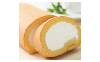 N3009【米粉ロールケーキ】(×2個セット)
