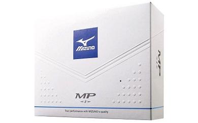 【13006】ミズノ MIZUNO MP-S ゴルフボール 12球